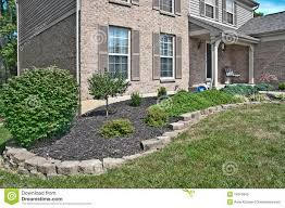 landscaping with bricks brick landscaping pictures