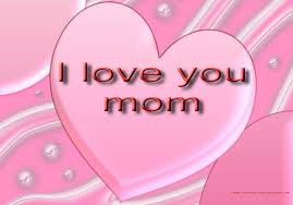 i love you mom wallpaper wallpapersafari
