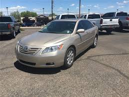2007 toyota camry xle 2007 toyota camry xle v6 for sale in cottonwood az stock g01561