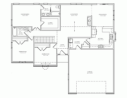 House Plans With Two Master Bedrooms Plan Unique Design Bedroom