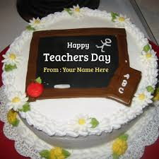 happy teachers day wishes images with name