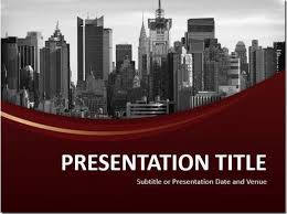 download attractive business powerpoint templates for free at