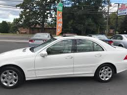 2006 mercedes c class mercedes c class 2006 in manchester waterbury norwich ct