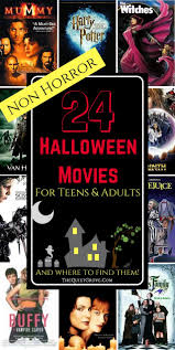 the ultimate list of family friendly halloween movies the quiet