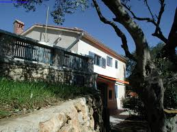 Holzhaus Mit Grundst K Kaufen Immobilien Kroatien Insel Cres