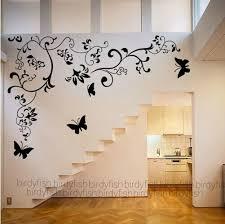 pochoir pour mur de chambre pochoir pour mur de chambre 1 pochoir mur murale vinyl