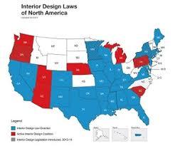Interior Designer License by The Long Battle For Legislation