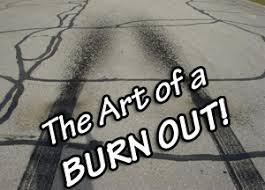 corvette clutch burnout rick corvette conti archive burn out do it right
