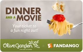 dinner and a gift card images fandango images spotlight ogdaam 382x24