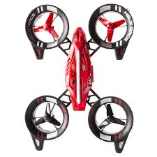 air hogs helix race drone 2 4ghz rc vehicle red walmart com