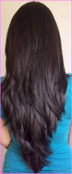 haircuts front and back views long haircuts front and back stylesstar com