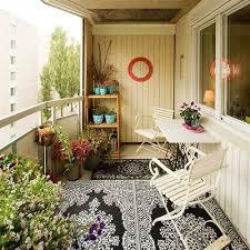 balkon design küçük balkon dekorasyonları küçük balkon mobilyaları ufak