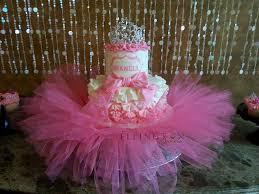 tutu baby shower cakes baby shower cakes ellington