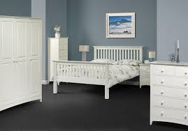 White Wooden Bedroom Furniture Uk White Wood Furniture Uk Josep Homes Collection