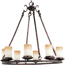 pillar candle chandelier u2014 steveb interior different ways use