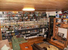 cliffy b has the best games room you u0027ll ever see n4g