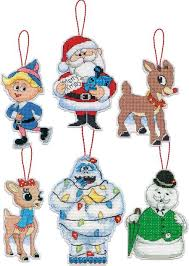 ornaments cross stitch patterns kits page 3