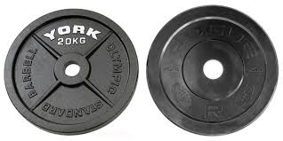 Weights And Bench Package Best Exercise Equipment On A Budget For A Garage Gym
