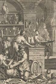 cuisine romaine antique ancient cuisine