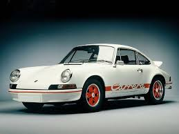 butzi porsche icons porsche 911 rs the unlikely legend butzi squared