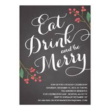 20 best party invitations images on pinterest christmas parties