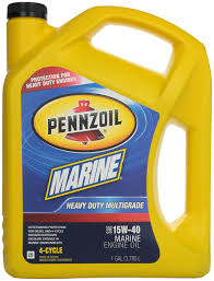 amazon com pennzoil 550022734 3pk 15w 40 4 cycle heavy duty