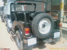 open jeep in dabwali for sale bitten by jeep bug lookout for buying now bought cl340 team bhp