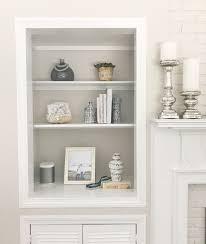 Bookshelf Styling Bookshelf Styling Tips U2013 Brianne Johanson