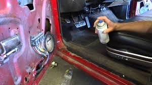car restoration tips u0026 guide video carpet and upholstery start to