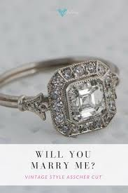 engagements rings vintage images The only engagement ring guide you will ever need ring secrets jpg