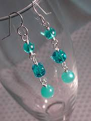 beginner earrings beginner wire wrap earrings wire wrapping wraps and tutorials