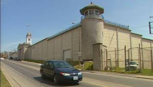 Kingston Pen    things to know about Canada     s notorious prison