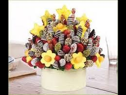 how to make edible fruit arrangements how to make edible fruit bouquet arrangements party