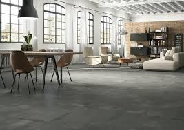 Piastrelle Creative Concrete Living Moderno Ceramica Gres