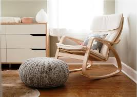 Rocking Chairs For Nursery Modern Rocking Chair Nursery Bedroom Stylish And Modern Rocking