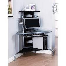 Walmart Furniture Computer Desk Cool Walmart Corner Computer Desk On Innovex Home Products