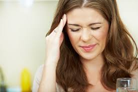 hair cut dizziness could your hair be causing headaches lionesse