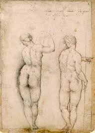 162 best italian master drawings images on pinterest morgan