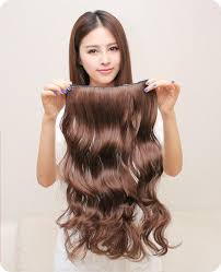 best clip in hair extensions one clip in hair extensions wave curly