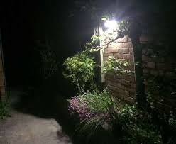 mpow solar light instructions solar powered garden lights tested and reviewed by fred in the shed