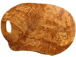 planche en bois cuisine grande planche a decouper en bois d olivier un bel objet en