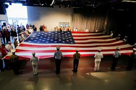 How Many Stars On The United States Flag The History Of Flag Day Why We Honor The Star Spangled Banner On