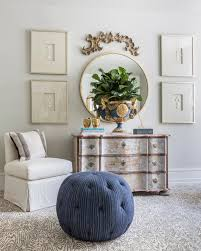 Houston Interior Designers by Hampton Showhouse Interior Design Dodson Interiors