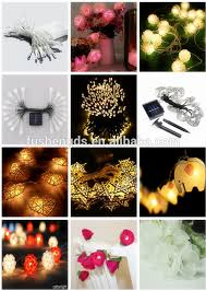 christmas holiday name heart shape fancy paper string lights home