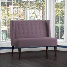 purple sofas you u0027ll love wayfair ca