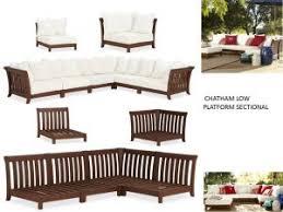Teak Sectional Patio Furniture by Teak Outdoor Furniture In Costa Rica Costa Rica Furniture