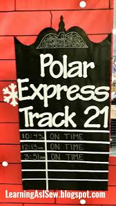 20 best polar express images on pinterest christmas parties