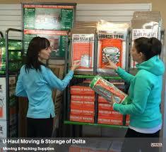 u haul moving u0026 storage of delta 21 photos self storage