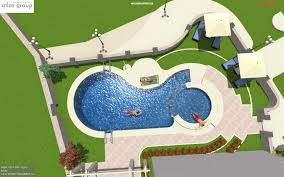 Lagoon Style Pool Designs by Swimming Pool Design Marbella