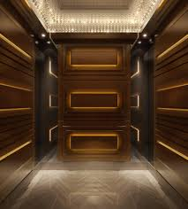 Elevator Interior Design Large Elevator Interior Google Search Elevator Lobby